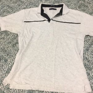 Men's Tommy Hilfiger polo size large